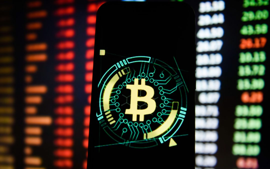 $1 billion worth of bitcoin linked to the Silk Road seized by the U.S.