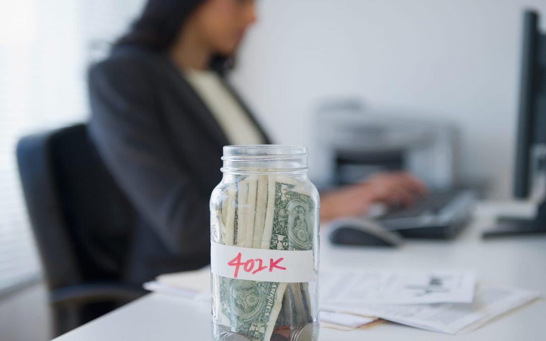 The typical 401(k) saver withdrew $12,000 during coronavirus: Vanguard
