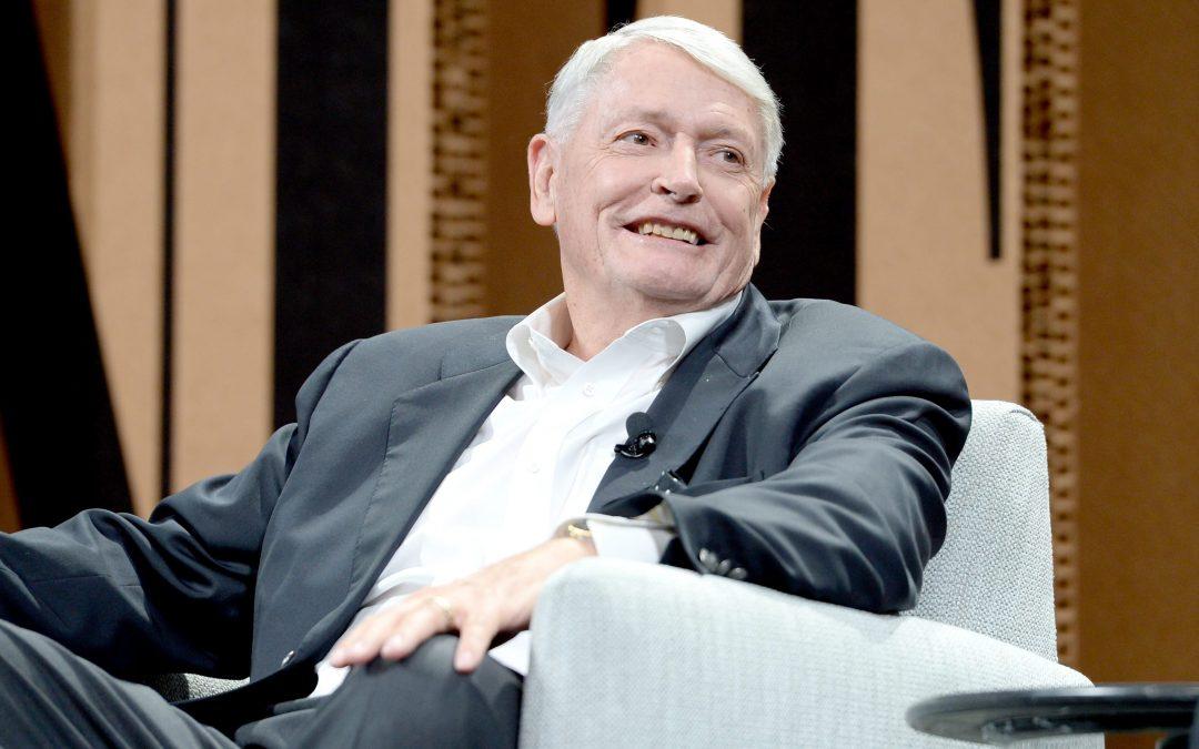 John Malone says global platforms like Apple, Amazon and Roku will dominate streaming