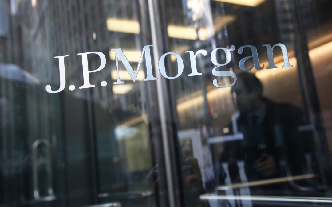 JPMorgan warns of another potential regulatory fine tied to weak 'internal controls' at bank