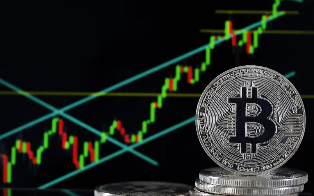 Bitcoin just hit $17,000 for the first time in almost 3 years