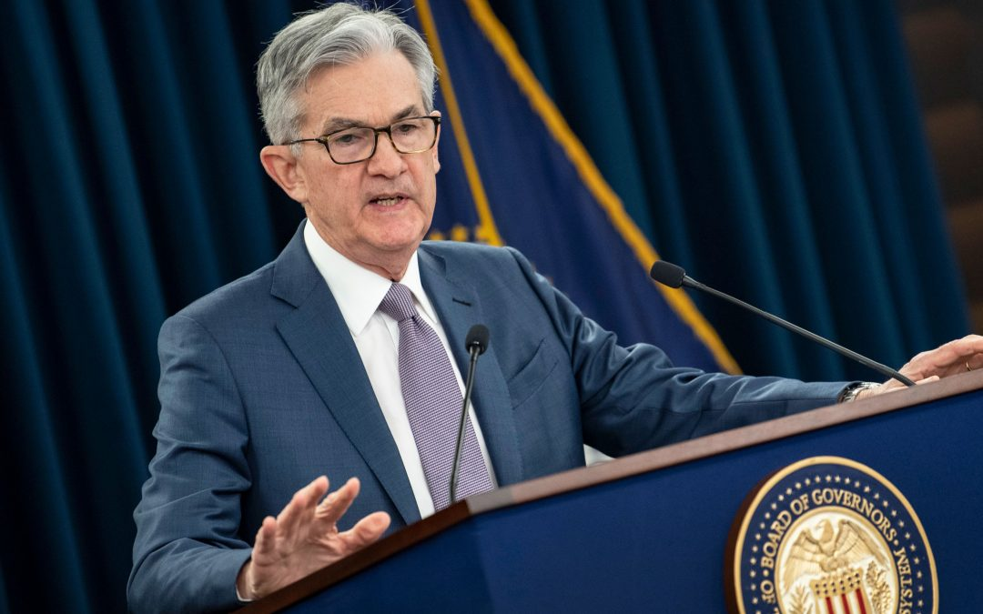 Interest rates steady near zero