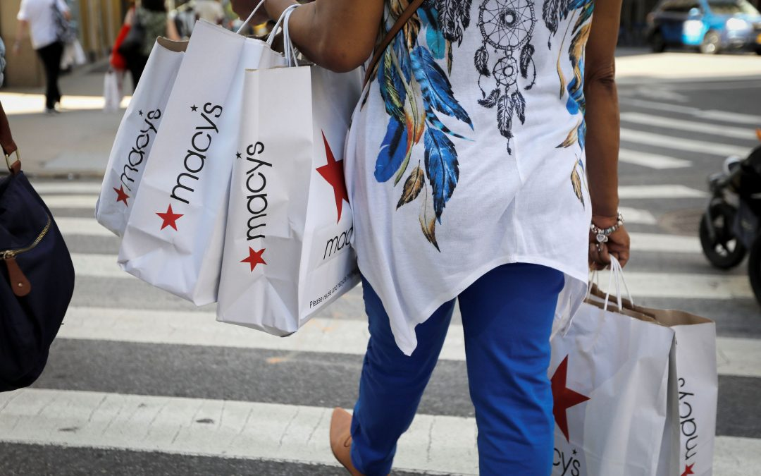 Macy's, L Brands, Sonos, Jack In The Box & more