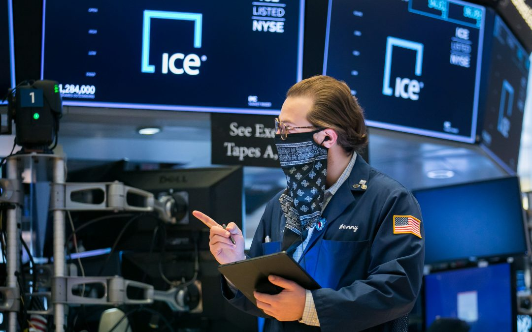 Stock futures flat amid market rotation out of growth