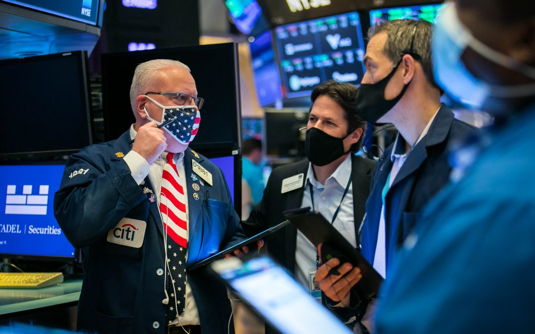 Dow futures rise 150 points as Trump administration begins transition process