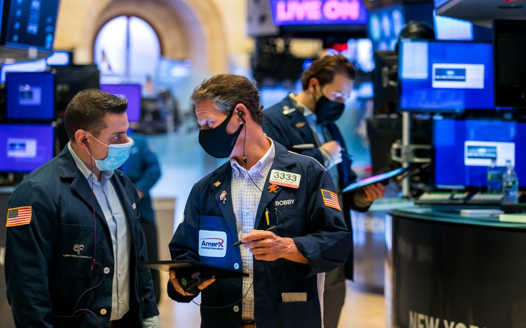 Stock futures rise slightly as Wall Street is set to wrap up a historic November
