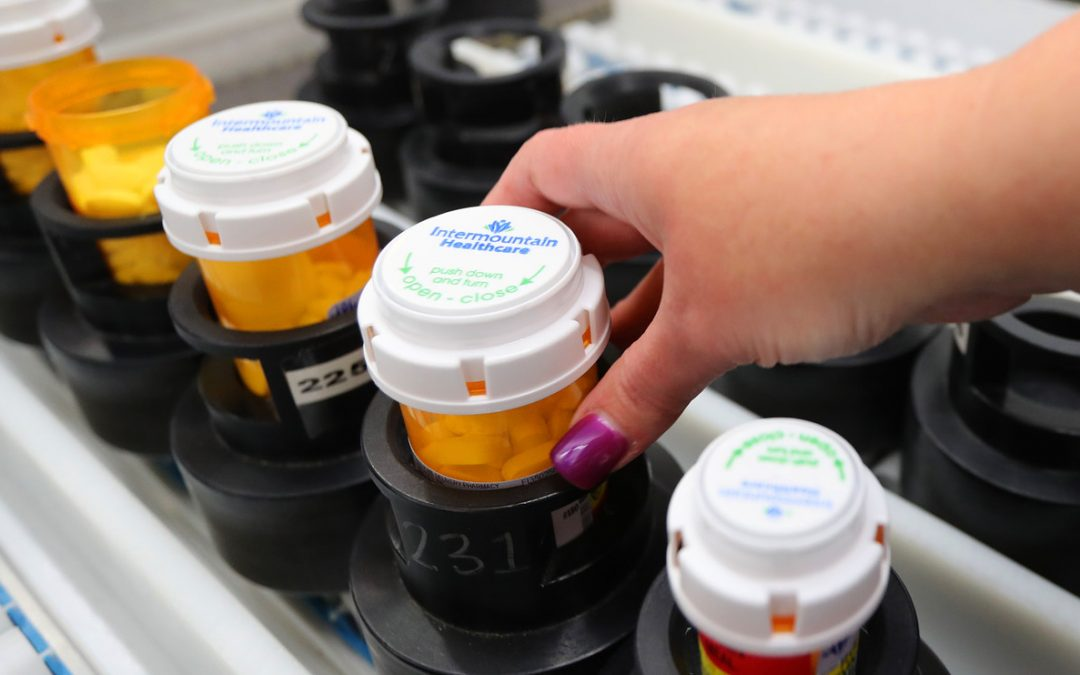 Fear of Amazon is feverish as the internet retail giant shakes up the pharmacy business