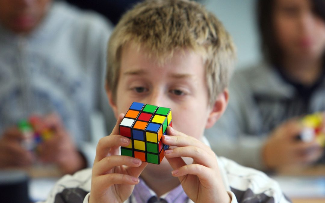Retirement has become more frustrating than a Rubik's Cube. Here's how to solve the puzzle