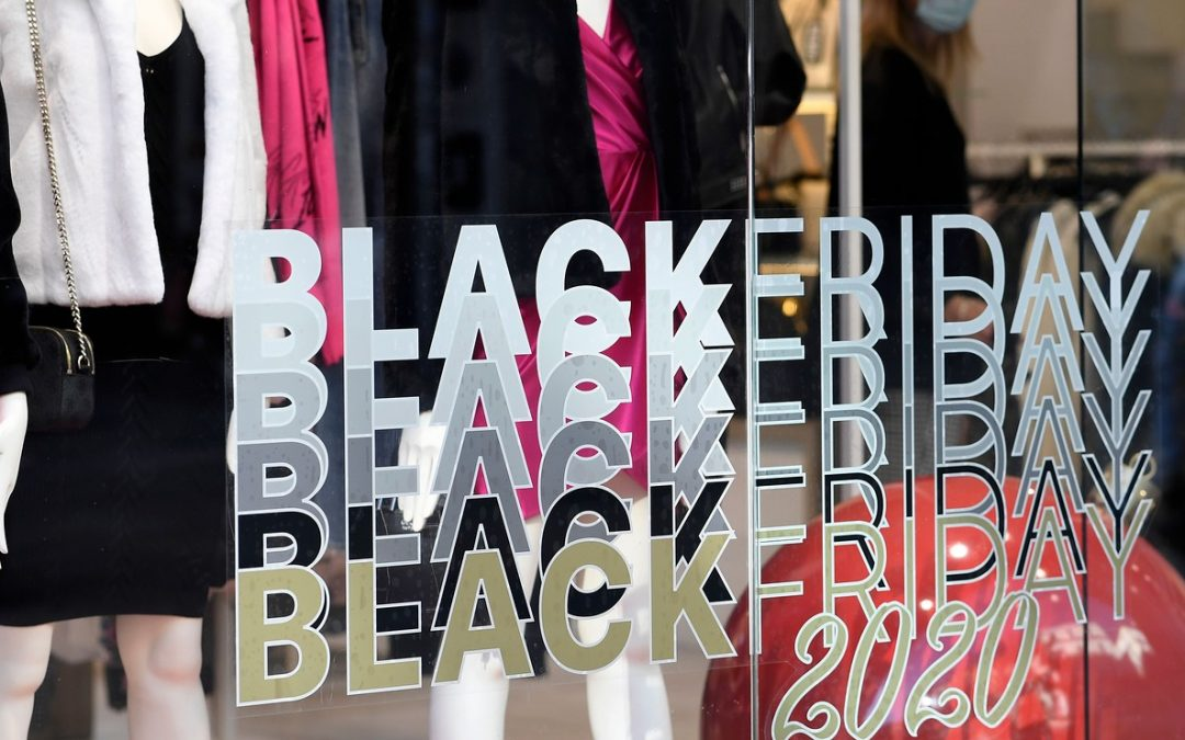 The surprising lesson Black Friday and Cyber Monday can teach stock-market investors