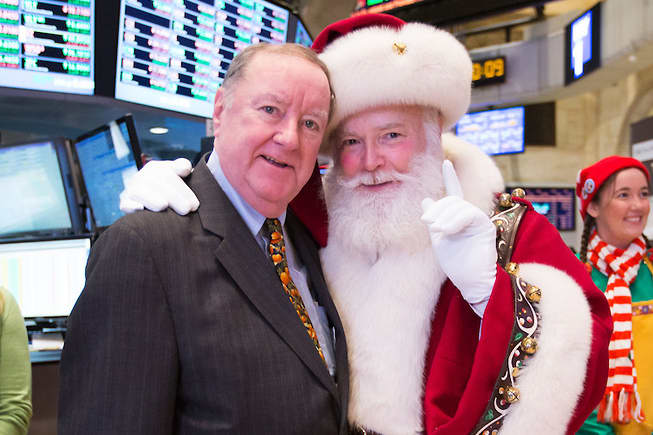 Art Cashin shares his poem to say goodbye to 2020 and welcome the New Year