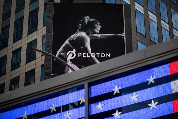 Peloton, GameStop, Harley-Davidson and more