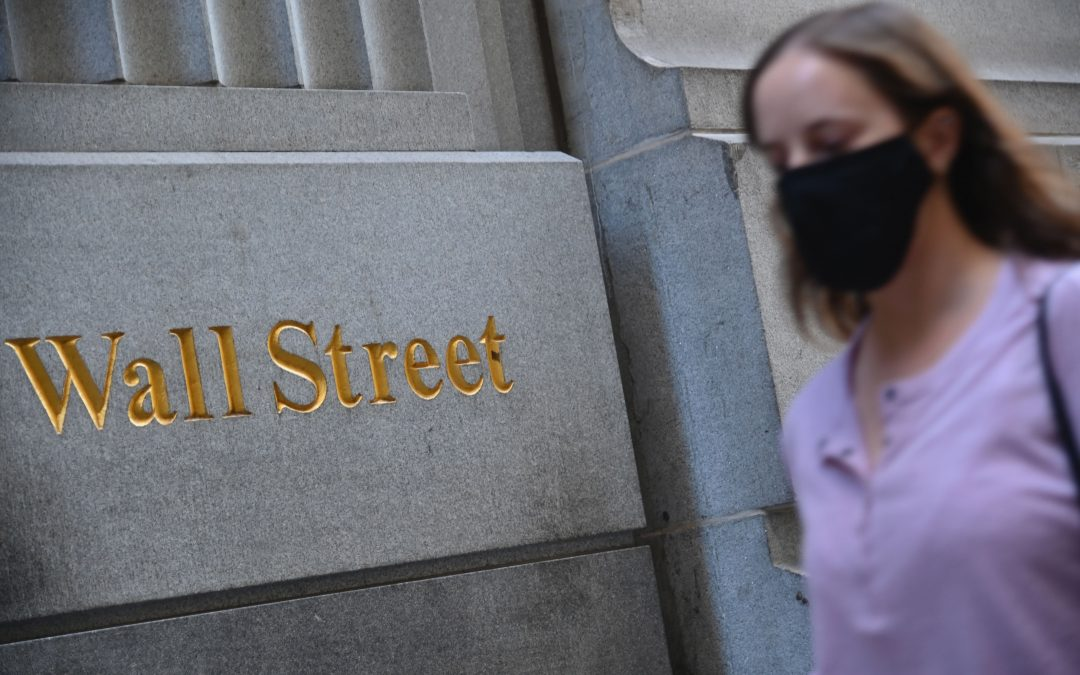 Stock futures little changed as Wall Street awaits clarity from Washington