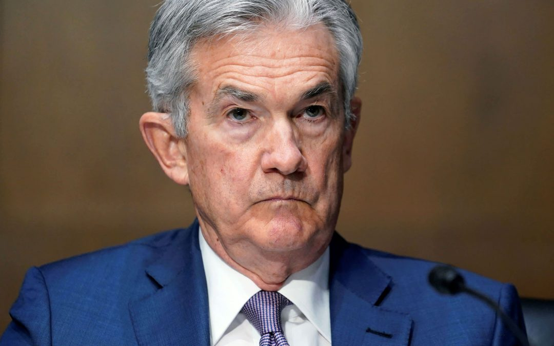 Fed will need to reassure the market it's not thinking about dialing back its support