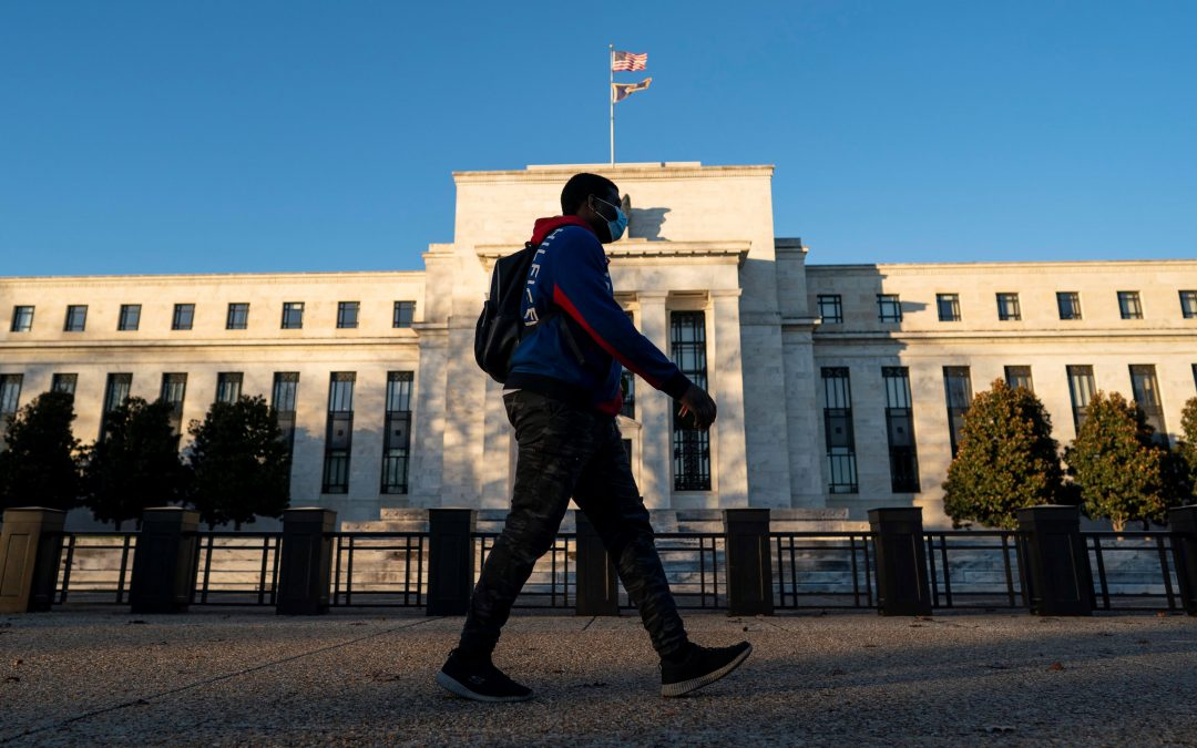 Why the Fed's inflation push could turn from friend to foe for the market this year