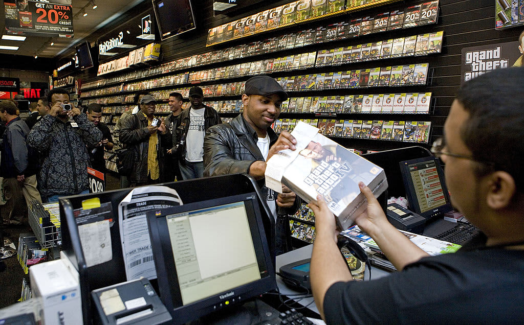 GameStop shares are jumping again, but short sellers aren't backing down
