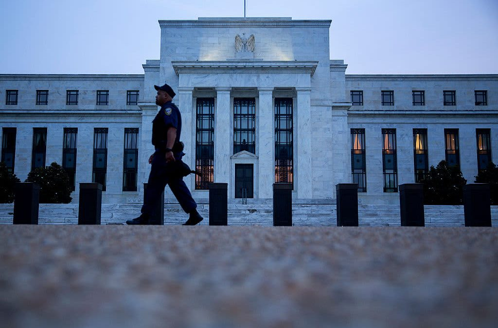 Fed decision January 2021: rates unchanged