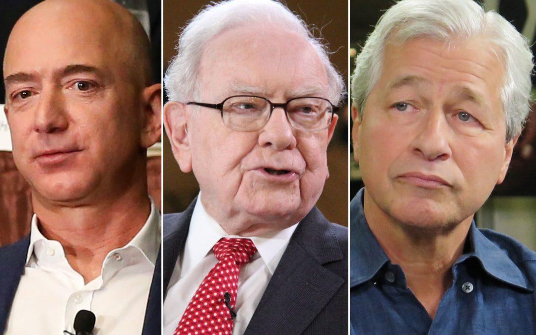 Haven, the Amazon-Berkshire-JPMorgan venture to disrupt healthcare, is disbanding after 3 years