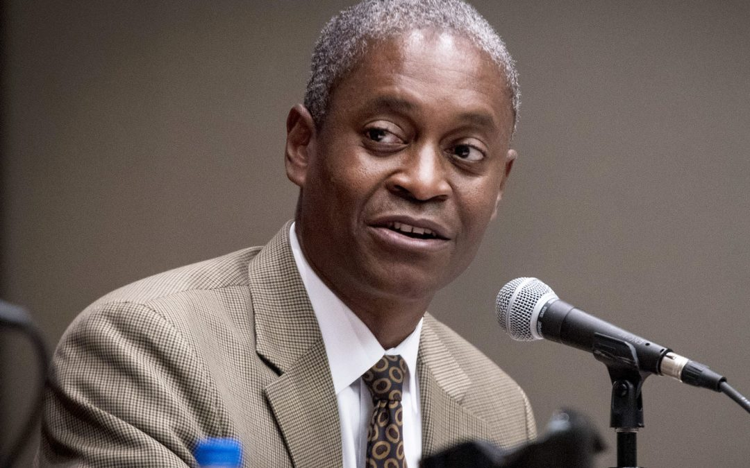 Fed's Bostic sees possible interest rate hike as soon as the second half of next year
