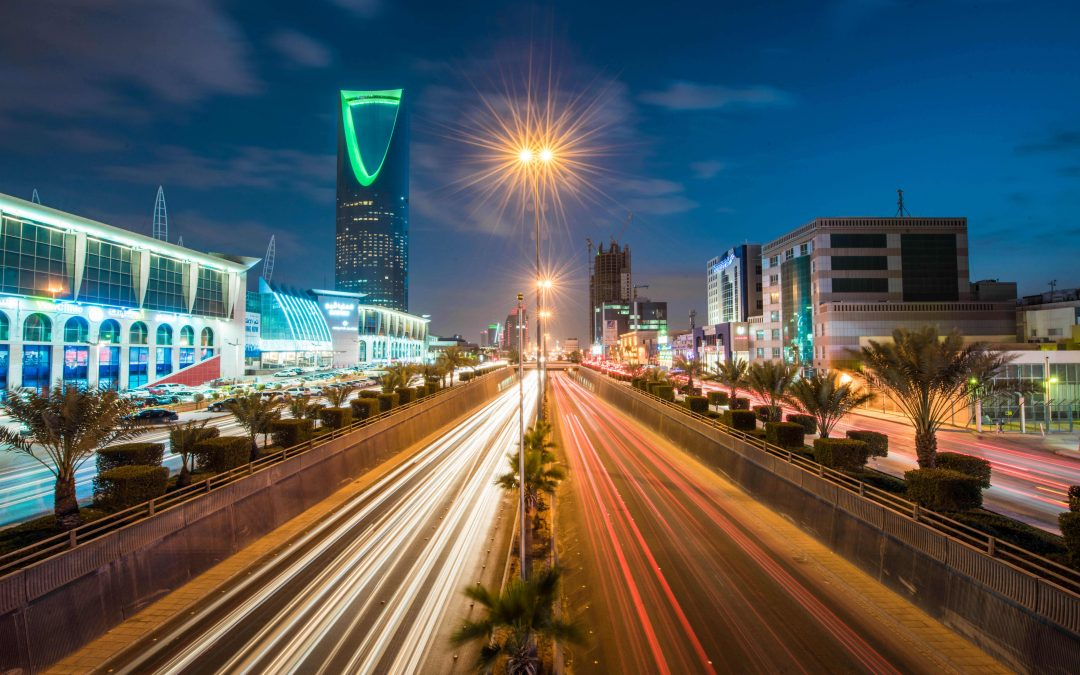 Saudi Arabia's open banking plans mean big opportunities fintech