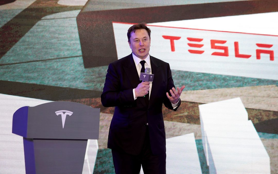 Tesla, Plug Power, U.S. Steel, Chipotle & more