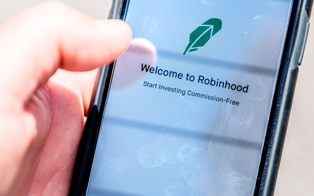 Robinhood CEO says most customers are 'buy and hold' amid GameStop trading frenzy