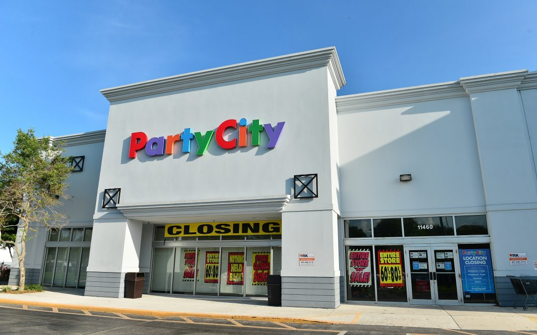 Intel, Zoom Video, Party City, Airbnb & more