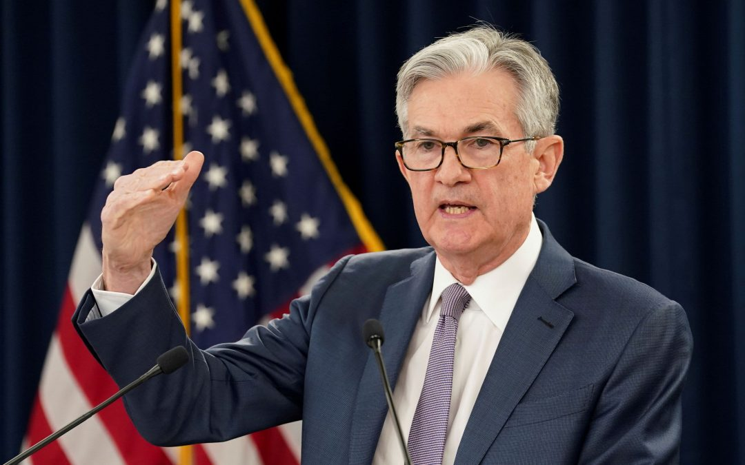 Markets will get plenty of notice before Fed cuts back on bond purchses, minutes show