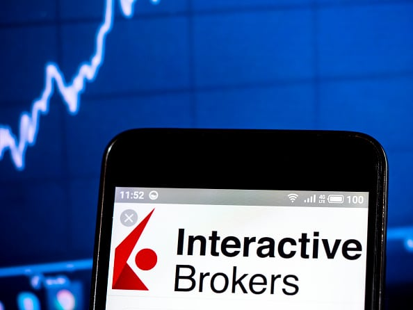 Interactive Brokers restricted GameStop trading to protect the market, says Chairman Peterffy