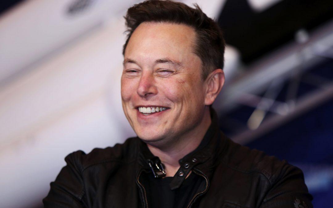 Quantumscape, Tesla, Boeing, McDonald's & more
