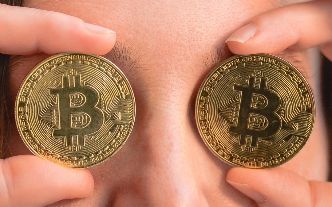 Goldman Sachs' Jeff Currie on what's next for bitcoin