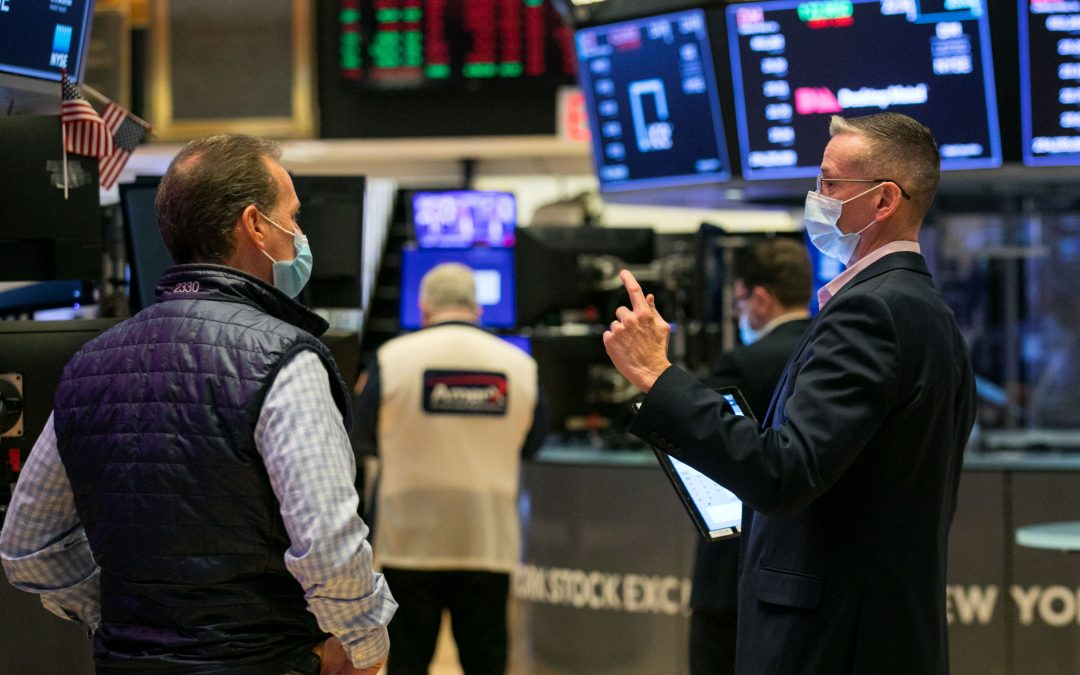 Stock market rally on stimulus and vaccine hopes has little wiggle room