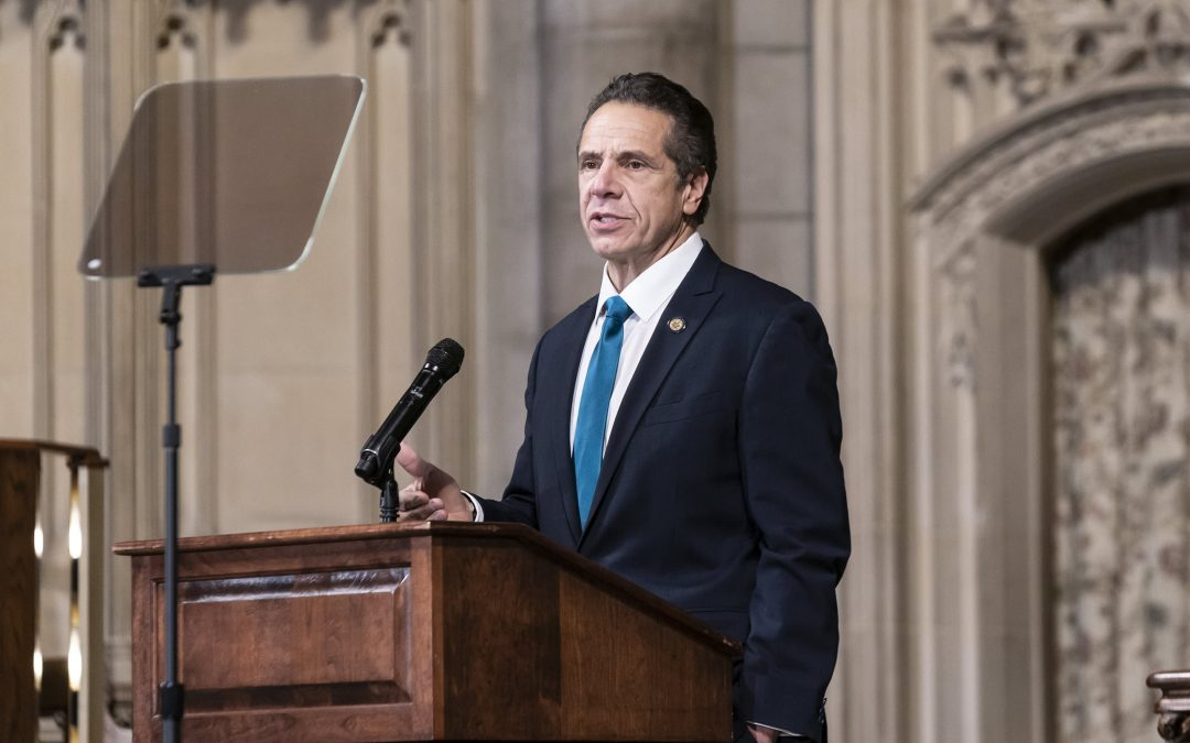 Cuomo proposal would raise tax for wealthiest NYC residents to 14.7%