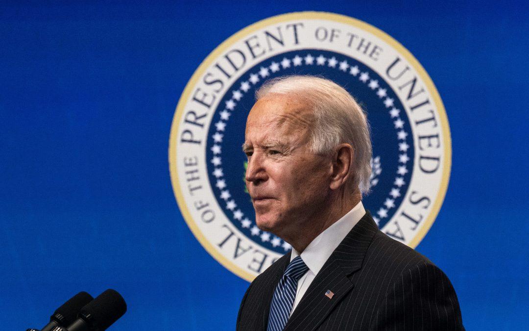 How Biden's $1.9 trillion Covid relief plan avoids a benefits cliff