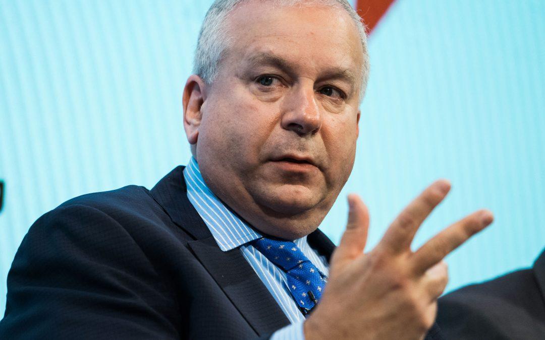 'This bond market is so radically oversold': economist David Rosenberg