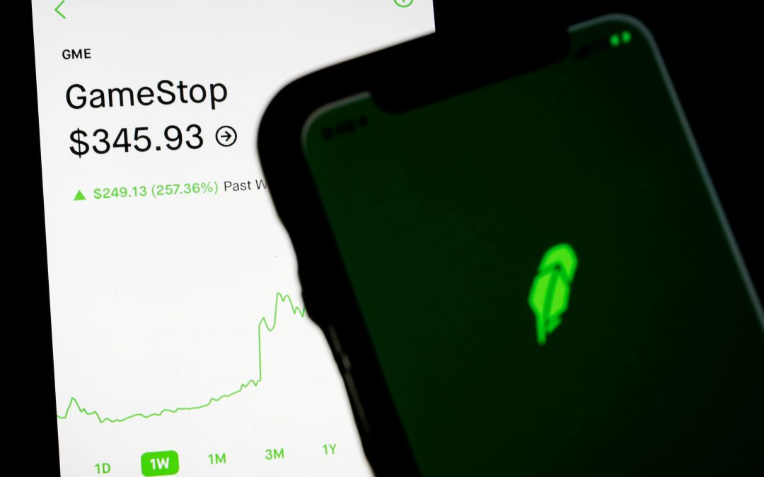 Robinhood says it cannot assure investors a meme mania won't hit it again