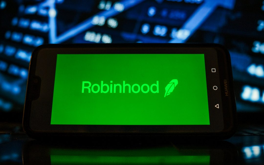 Here are the highlights from Robinhood's virtual roadshow