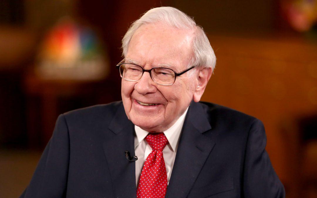 Berkshire Hathaway (BRK) earnings Q1 2021