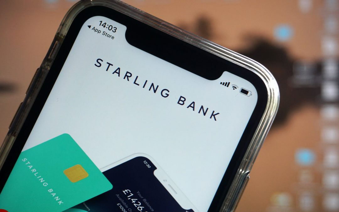 UK digital bank Starling trims losses as revenue skyrockets 600%