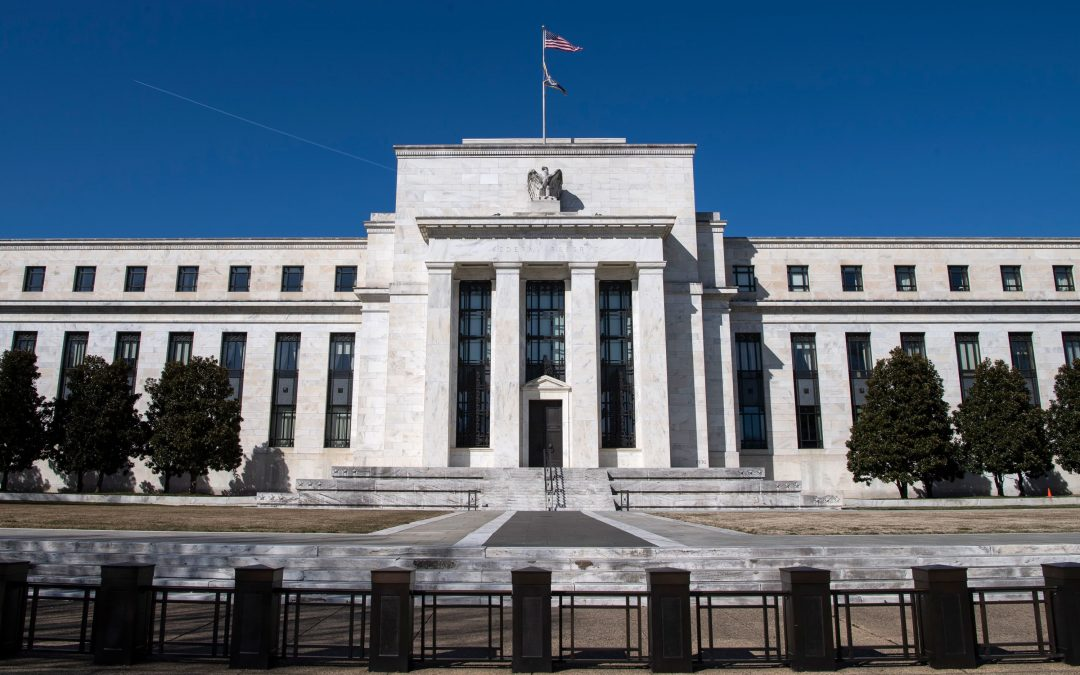 Fed officials kept a patient tone in terms of tightening monetary policy, minutes show