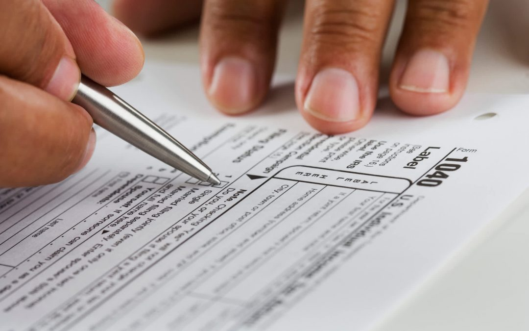 Amended tax return may be needed for some unemployed workers, IRS says
