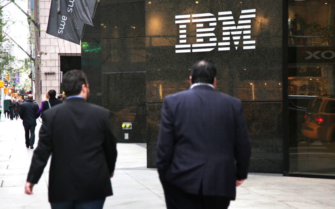 IBM, United Airlines, Zions Bancorp & more