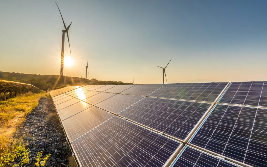 There's no hotter area on Wall Street than ESG with sustainability-focused funds nearing $2 trillion