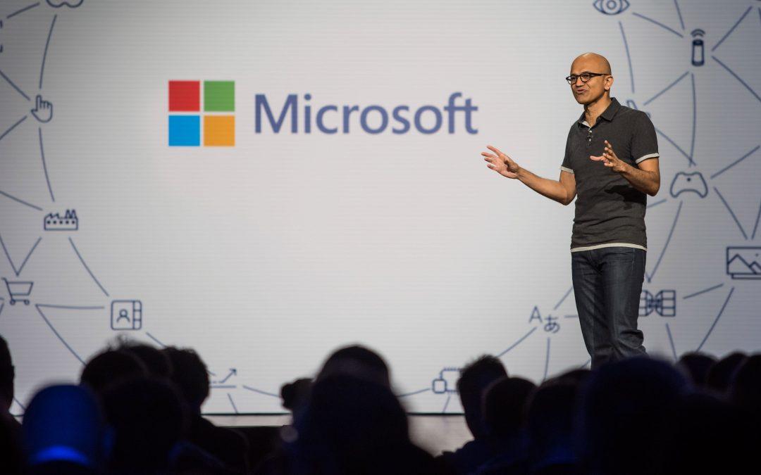 Microsoft, Western Digital, Micron, Nio & more