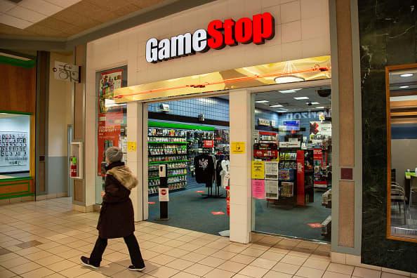 GameStop, Costco, Box, Constellation Brands & more