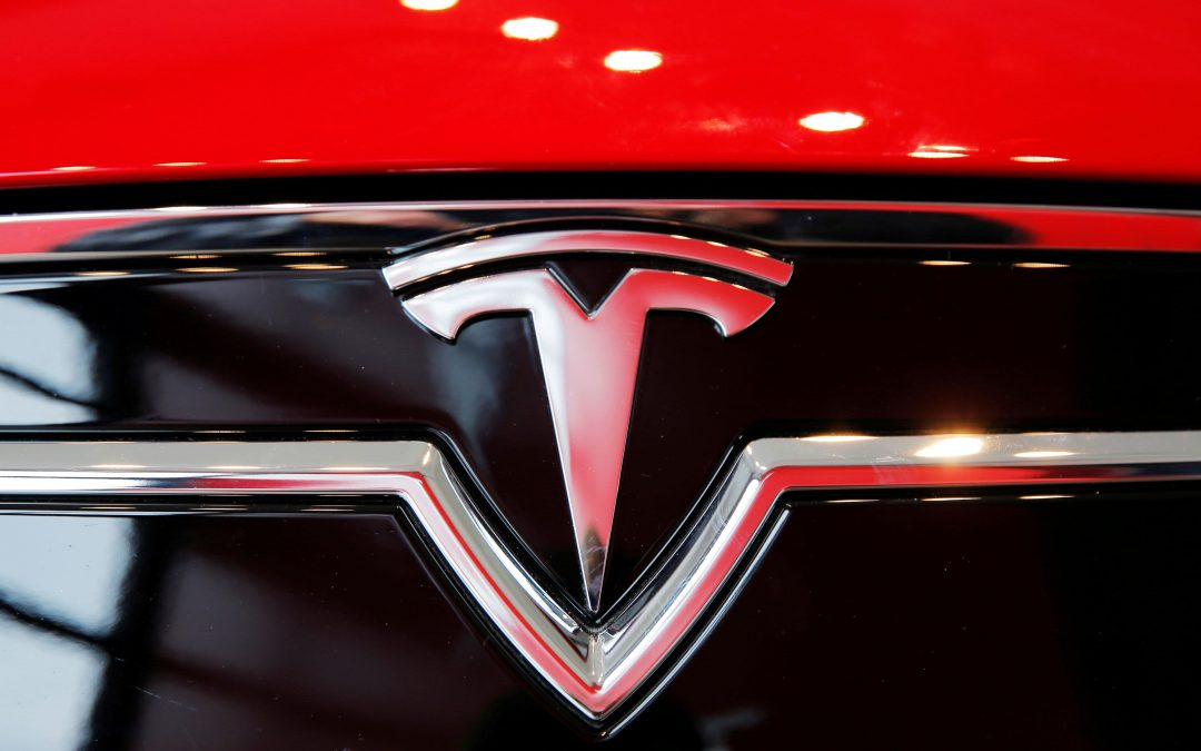 Tesla, Nuance Communications, Uber and more