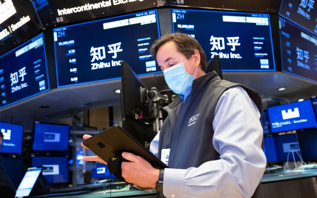 Stock futures are flat ahead of earnings season kickoff