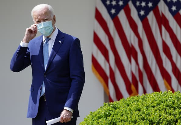 Biden seeks extra Pell grant money for college and expand aid to Dreamers
