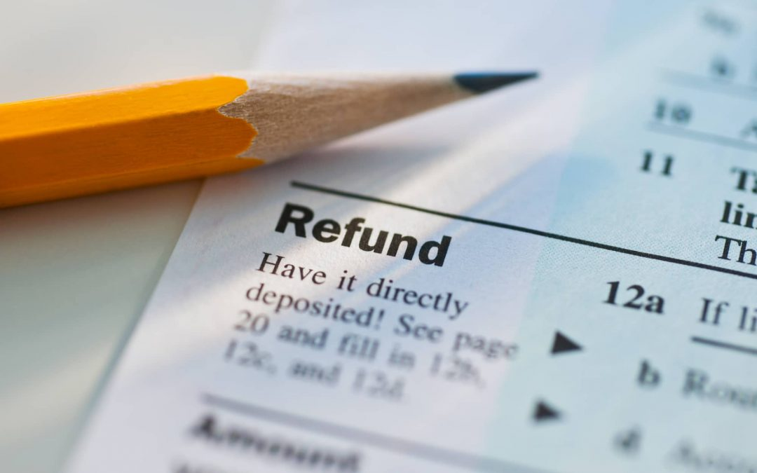 Tax refunds on $10,200 of unemployment benefits start in May: IRS