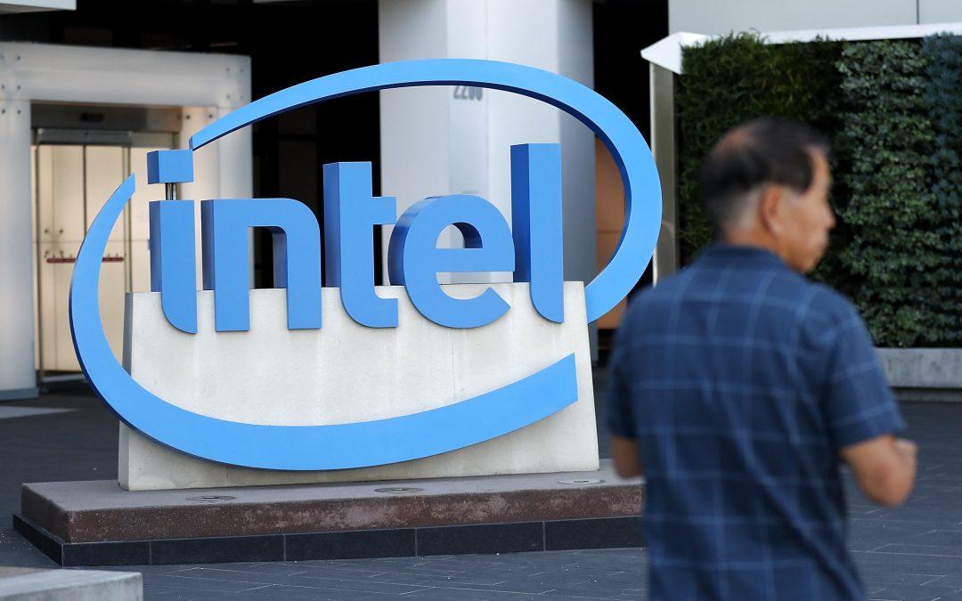 Intel, Marriott, Box & more