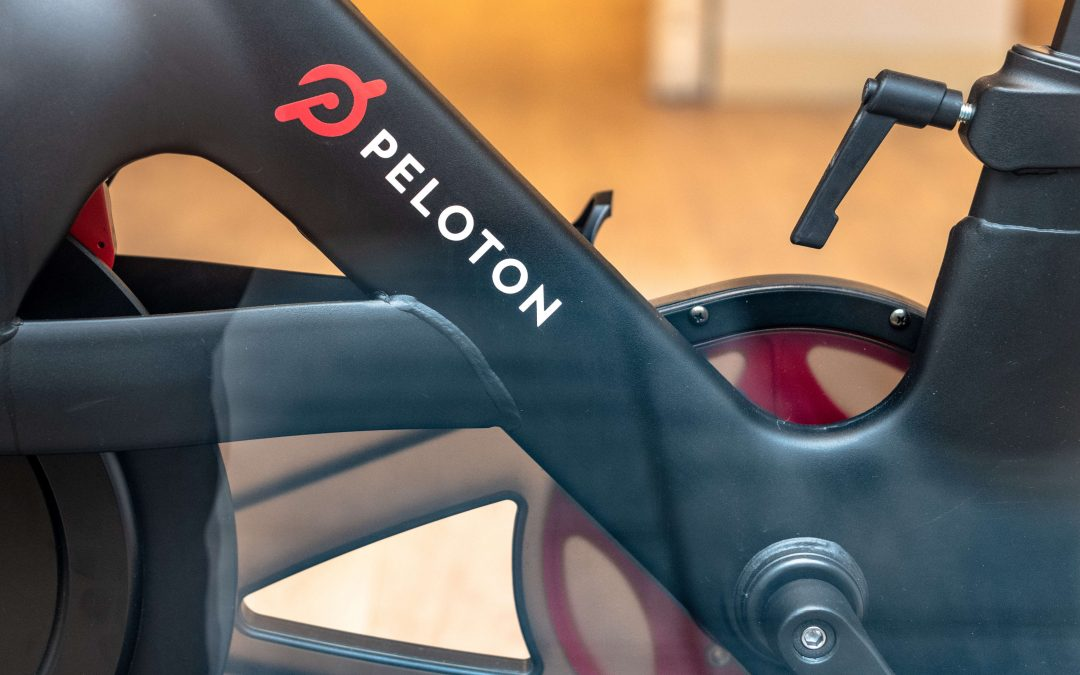 Peloton, Beyond Meat, Expedia & more